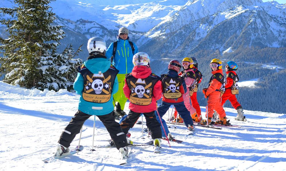 École de ski Evolution 2 Super besse