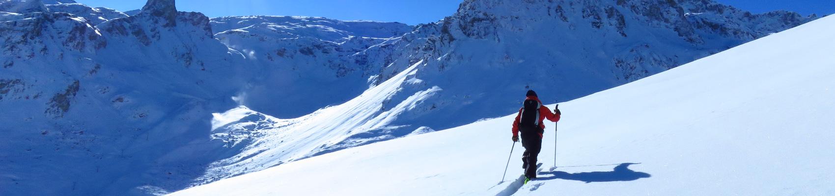 ski-rando